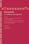 Romanistik in Geschichte und Gegenwart 20,2