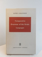 Comparative Grammar of the Uralic Languages