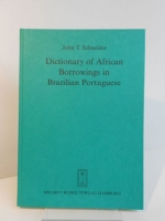 Dictionary of African Borrowings in Brazilian Portuguese