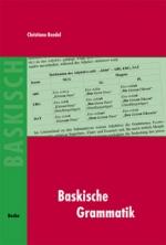 Baskische Grammatik