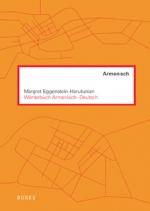Wörterbuch Armenisch-Deutsch