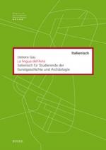 La lingua dell'Arte (Lehrbuch)