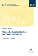 Kleines Kollokationslexikon der Zähleinheitswörter