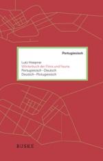 Wörterbuch der Flora und Fauna. Portugiesisch-Deutsch und Deutsch-Portugiesisch