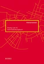 Grammatikübungsbuch Vietnamesisch