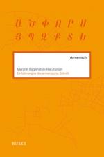 Einführung in die armenische Schrift