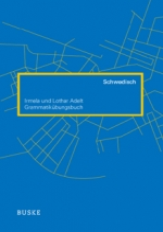 Grammatikübungsbuch Schwedisch