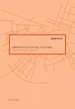 Grammatikübungsbuch Japanisch