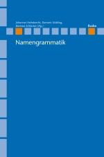Namengrammatik