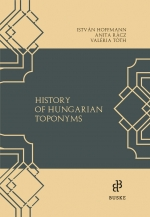 History of Hungarian Toponyms