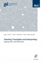 Teaching Translation and Interpreting