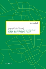 Deutsch-amharisches Konversationsbuch
