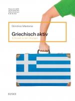Griechisch aktiv. Schlüssel zu den Übungen