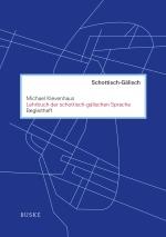 Lehrbuch der schottisch-gälischen Sprache (Begleitheft)