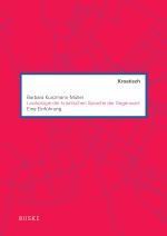 Lexikologie der kroatischen Sprache der Gegenwart