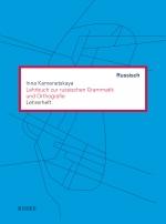 Lehrbuch zur russischen Sprache und Orthografie