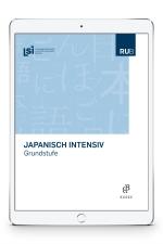 Onlinekurs: Japanisch Grundstufe (6 Monate)