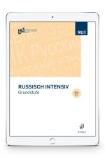 Onlinekurs: Russisch Grundstufe (6 Monate)