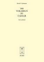 500 Vokabeln zu Caesar