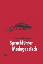 Sprachführer Madagassisch