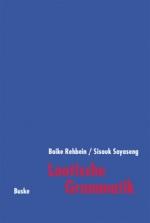 Laotische Grammatik