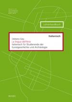 La lingua dell'Arte (Lehrerhandbuch)