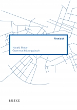 Grammatikübungsbuch Finnisch