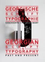 Georgische Schrift und Typographie / Georgian Script & Typography