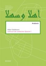 Lehrbuch der arabischen Sprache 1