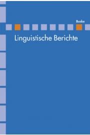 Linguistische Berichte (LB)