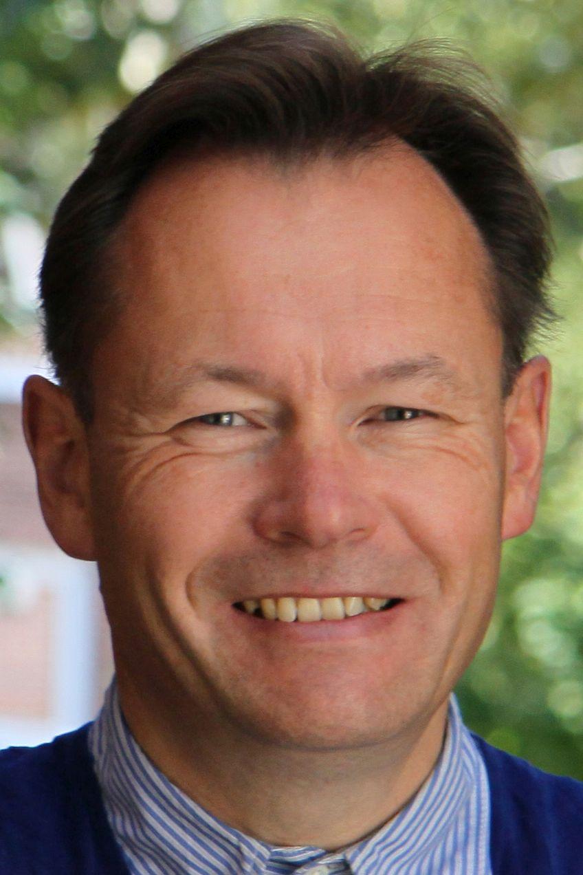 Michael Hechinger